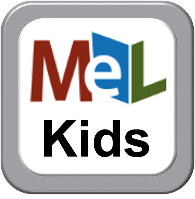 Michigan eLibrary Kids