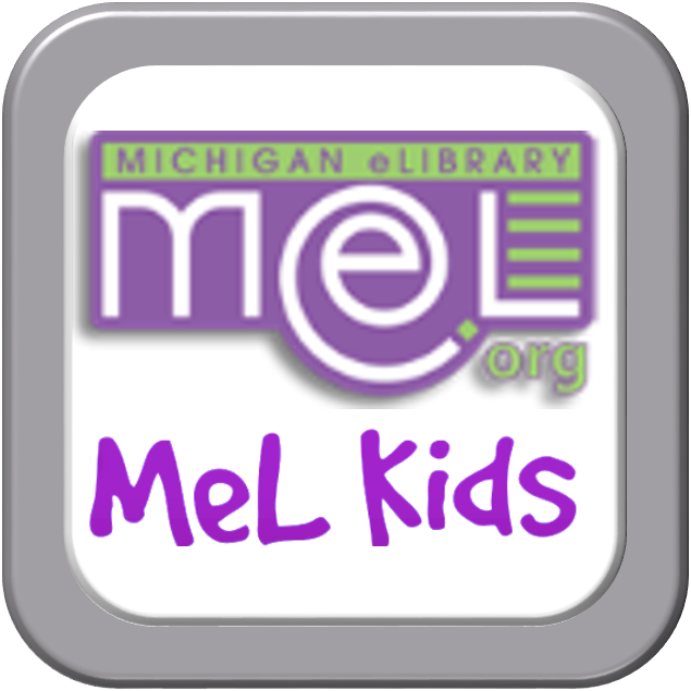 MelKids Michigan elibrary for kids