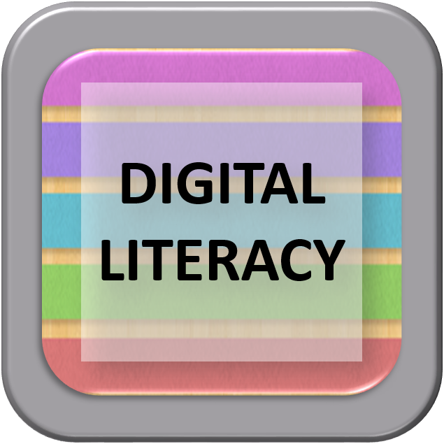 Link to Washington Digital Literacy Weebly webpage